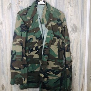 0f205b681e9f Men Jackets   Coats Military   Field on Poshmark
